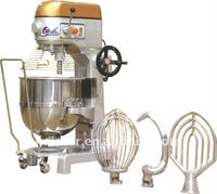 Baking Pizza Milk Mixing Machine