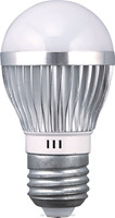 QP-A-AL 5W aluminum led bulb light e27