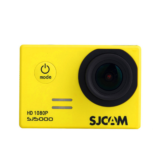 Original cheap dome port sjcam SJ5000 waterproof wifi 1080p night vision action camera sport dv