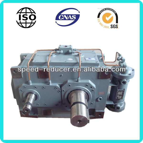 H Series Reducer,Gear Box for steel plant,crusher,cement mill,conveyors