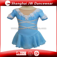 Lovely Custume Ice Skating Dance Dresses