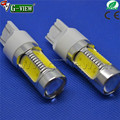 High Quality COB Car Led 7440 T20 Car Tail Lights 7.5W Depo Auto Lamp