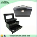 Professional Beauty case hard aluminum cosmetic organizer box