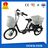 Wholesale 3 Wheel Electric Motorcycle For Elderly
