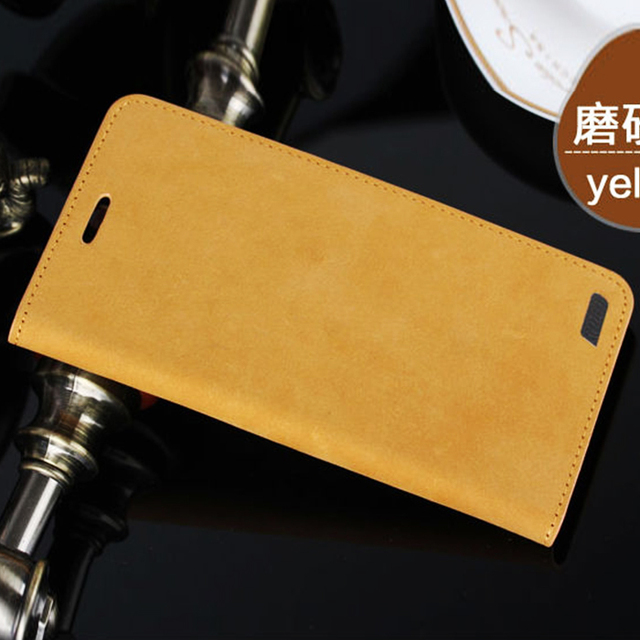 Factory New Arrival Case for Samsung Galaxy Trend Plus Wallet Leather Case