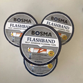 Bitumen flash band /tape 1.2mm*50mm*10m south africa