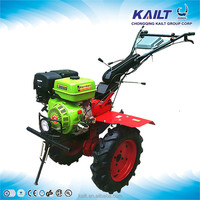 Orchard weeding machine to plow rotary tiller cultivator