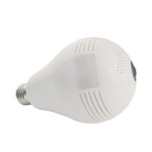 720P Bulb <strong>Wifi</strong> <strong>Camera</strong> Wireless Spy Safety Equipment Hidden Surveillance System IP Ccvt <strong>Wifi</strong> <strong>Camera</strong>