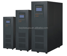 Low frequency double conversion true online ups 3kva