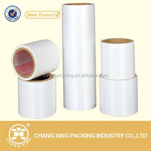 Supermarket PVC Hot Dog/ Bacon/ Meat Wrap Auto-Packaging Plastic Roll Film