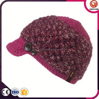 Children fashion baby winter hats style kids animal cute winter hats for girls