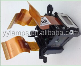 Projector LCD set LCX111A for lamp X2011N/X3010N