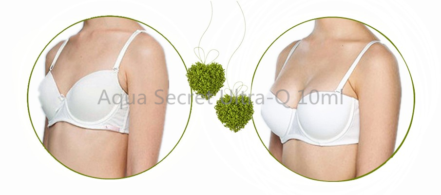 Sodium breast firming injection for breast use