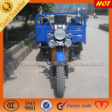 Hot selling tricycle cargo with open cargo / Popular for 3 wheeler motor truck
