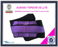Double Straps Neoprene Waist Trimmer Slim Belt