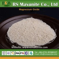 China Origin Magnesium Oxide powder granular