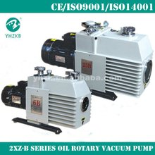 Oil Vacuum Pumps