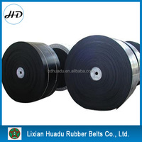 ep800/4 3/16 and 1/8inch cover thickness Rubber Conveyor Belt use belt fasteners joint the belt