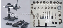 35 pieces full set of common rail injector repair tools for reparing injector and pumps