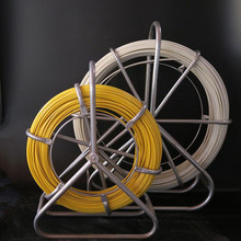 Top Quality Fiberglass Cable Pulling Duct Rodders