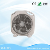 12 /14/ 16 inch AC electric box fan with high quality