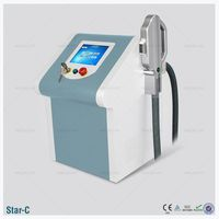 new machine freckle photo facial epilator IPL Nipples