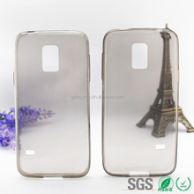 custom TPU phone case China wholesaler OEM available for galaxy s5