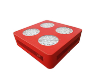 3 years warranty216w high power led grow lights for vertical hydroponics for flowering