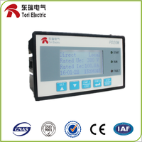 Motor protection and control device with RS485 PD20M