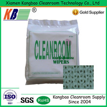 Cleanroom Wipes 100% Polyester Wipe KB-1009SLE
