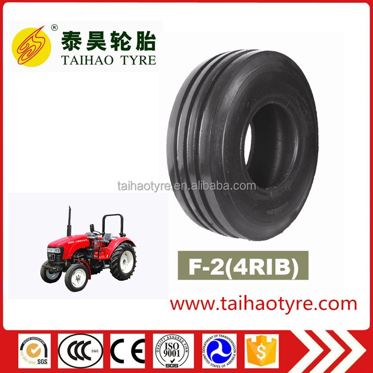 Best China Tyre Brand Agriculture Tyre F-2 6.50-16 - Buy Best ...