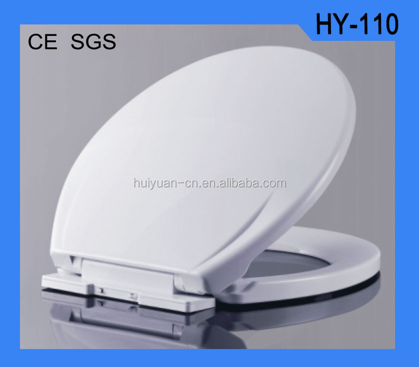 HY-110 soft close rotary damper plastic hinges totoilet seat lifter toilets seat