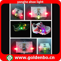 Decoration glowing/blinking/flashing LED light up shoes YH-1061