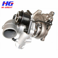 TF035 Hyundai H1 Starex H200 Turbo turbocharger cheap price 49135-04300 28200-42650 4913504300 supercharger