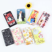 2014 New Arrival High Quanlity 3d sublimation blank mobile cell phone cover/case