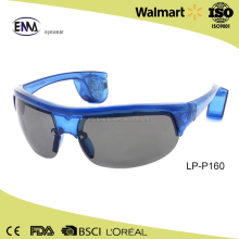 Wholesale fashion the best quality led pc sports party sunglasses