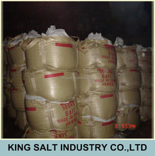 bulk road salt / snow removal salt