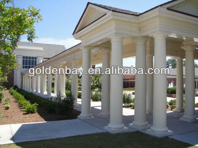 d coration de la maison pilier travertin marbre granit. Black Bedroom Furniture Sets. Home Design Ideas