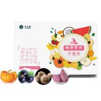 Compound Probiotics Weight loss Enzyme fruit vegetables nutrition meal replacement superfood Chinese diet fermented powder
