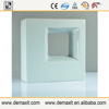 China building material for film for furniture wall 3d hollow ceramic block