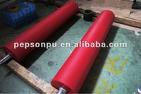 PU Coating Roller
