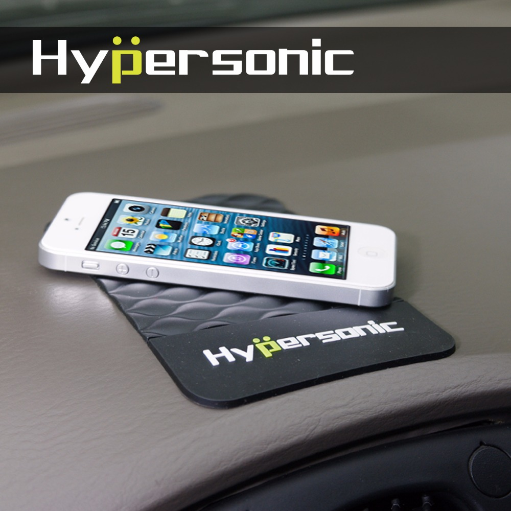 Hypersonic HP2717 color pvc car mats