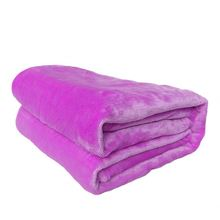SEDEX and BSCI certificated competitive price low price cotton cellular baby blankets