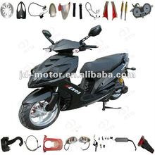 BAOTIAN eagle scooter parts