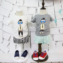 cute boys summer hot clothes pants childrens clothing sets wholesale clothing cheap baby