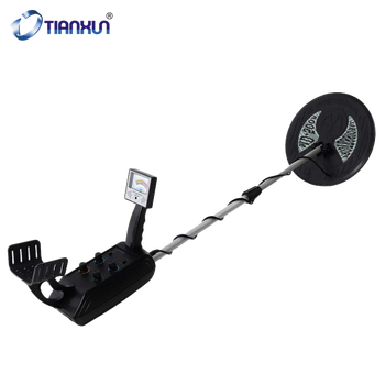 MD-5008 deep searching under ground Metal detector