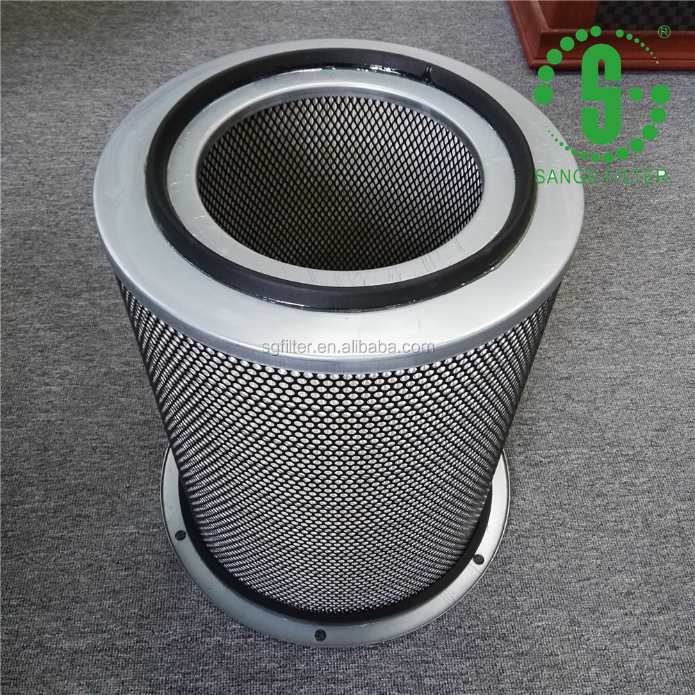 High quality air filter 88290003-111 for Sullair screw air compressor spare part