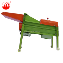 HELI mini corn sheller and thresher machine