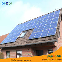 High demand 300w mono solar module/panel for 30 kw solar system price in pakistan