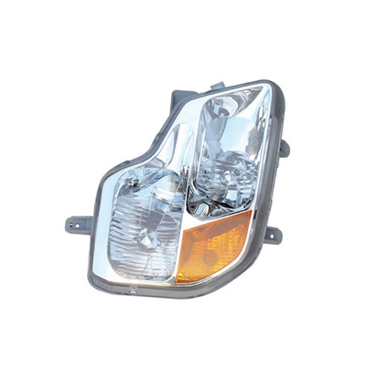 lighting system decoration auto parts headlight assembly for dong feng